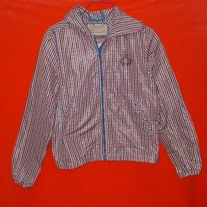 Little marc Jacob plaid jacket